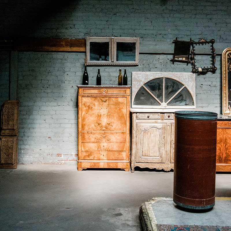 La restauración de muebles puede proveerte del toque que necesitas en tu espacio / Foto: Timothy Rhyne (CC0)