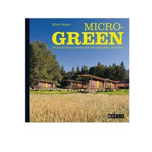 Micro-GREEN / Mini Zeiger